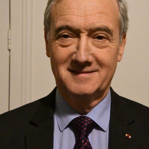 Jean-Marie FAUGERE
