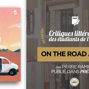 Critique littéraire : on the road again