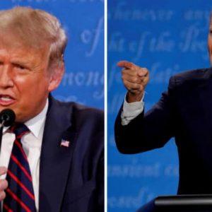 Biden président serait un plus mauvais scénario géopolitique pour la France que Trump président !