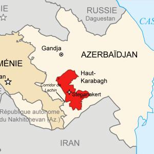 Bilan géopolitique du conflit au Haut-Karabagh : le grand jeu des puissances