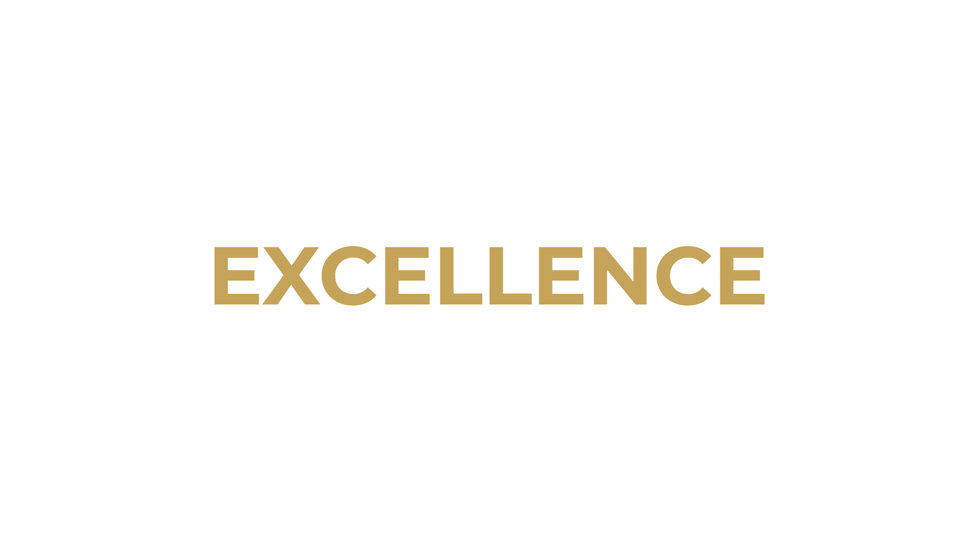 Valeurs ISSEP excellence