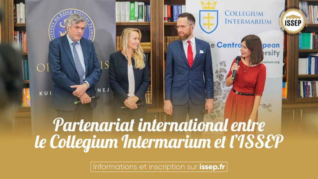 partenariat international en Pologne